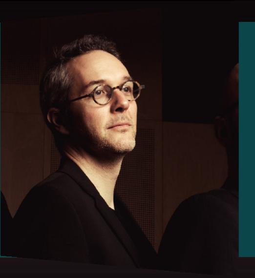Thomas Duran - Quatuor Dutilleux - violoncelle